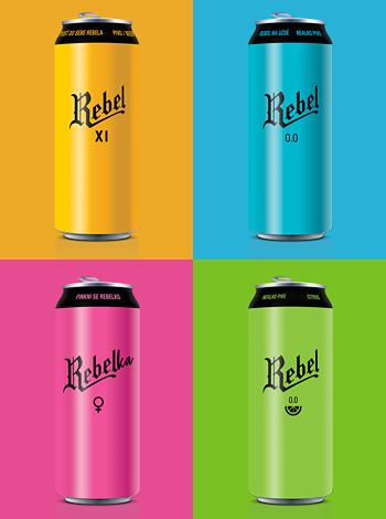Pivo Rebel