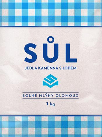 Solné mlýny Olomouc
